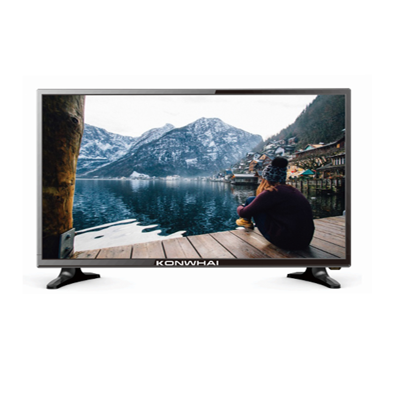 Tv LED 23.6 24 32 38.5 39 39.5 40 pollici universale Televisione digitale
