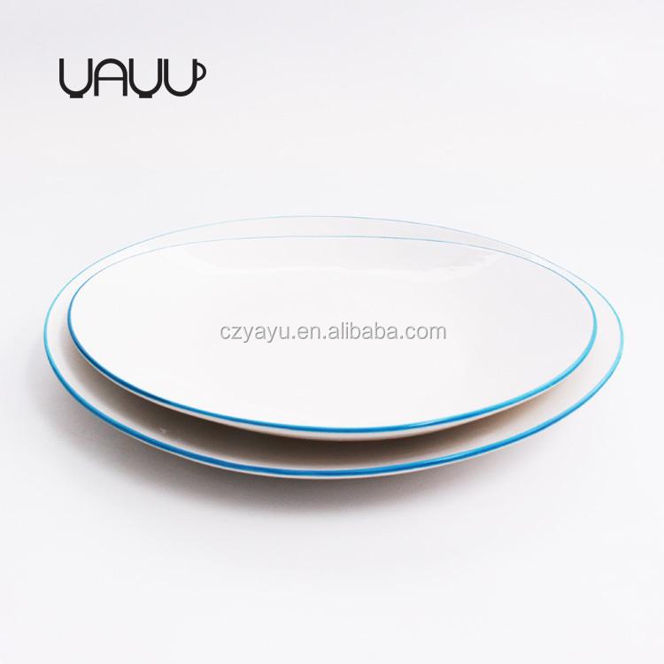 Scintillating Bulk Dinner Plates For Wedding Gallery - Best Image ...
