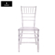 Resin Chiavari Chair/TiffanyChair/transparent napoleon chairs
