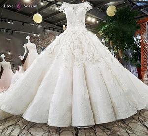 Love Wedding Dress, Love Wedding Dress Suppliers and
