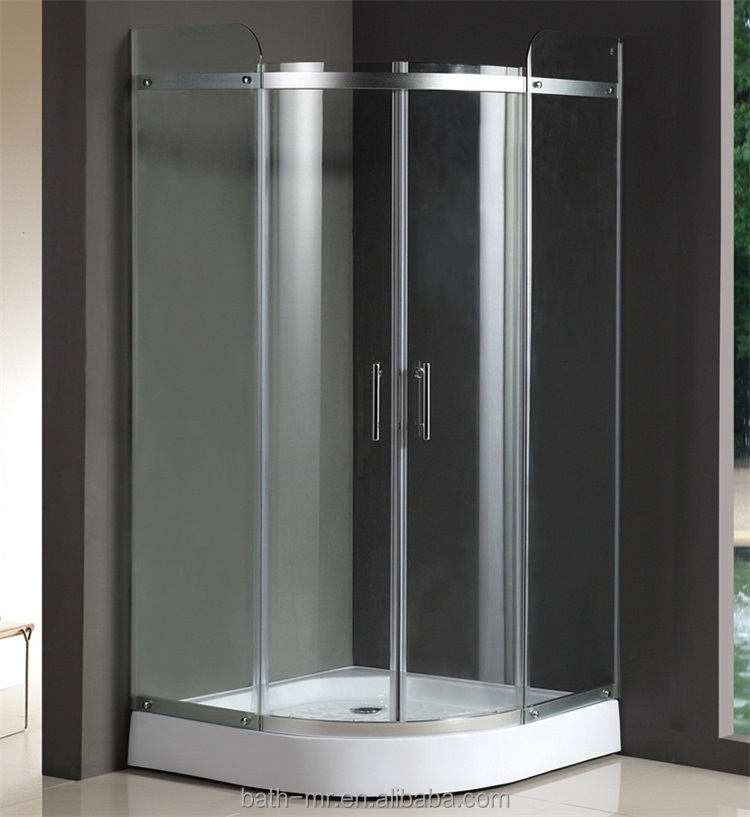 Quadrant Shower Cubicle, Quadrant Shower Cubicle Suppliers and ...