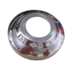 stainless steel balustrade pipe cover plate