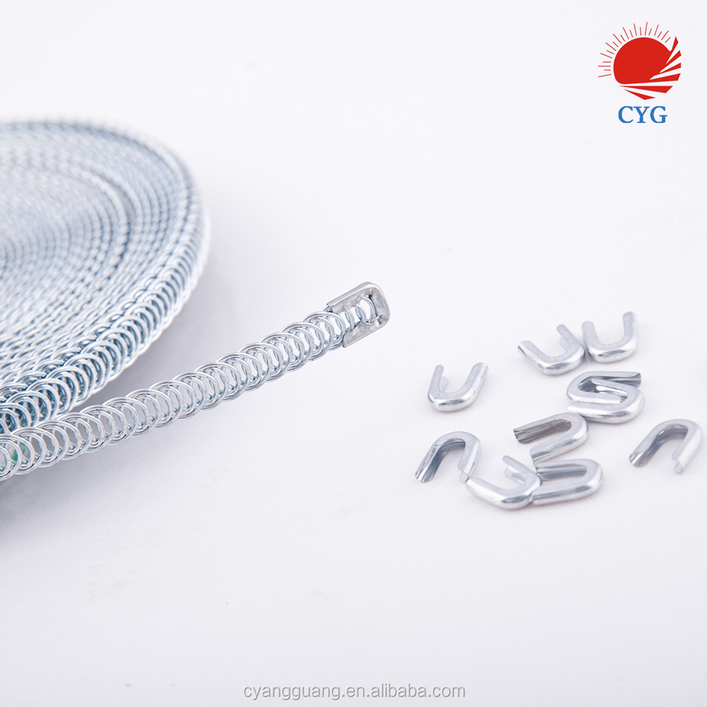 High quality corset spiral steel bone for underwear