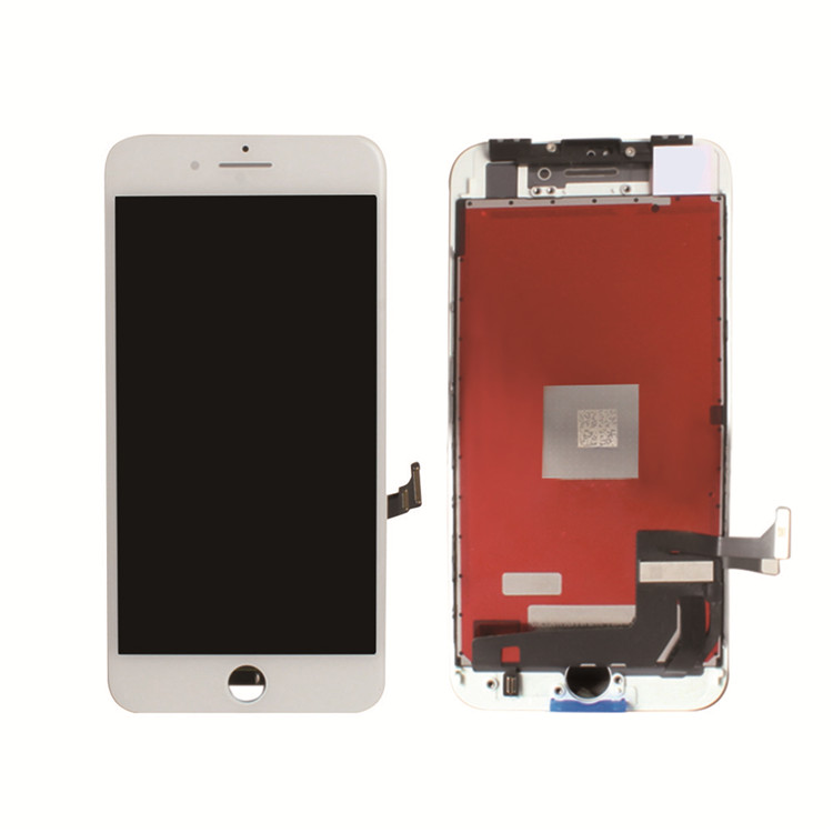 Fast delivery	Lcd digitizer assembly for iphone 8 for iphone 8 screen with display replacement