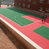 Wholesale Good Prices Protable Hot Sale Basketball Outdoor pp Interlocking Flooring