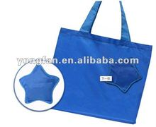 2012 new folding shopping bag