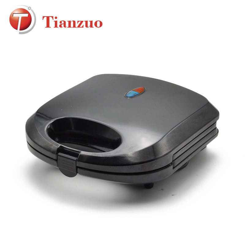 S106 Ningbo Tianzuo kitchen appliances waffle maker custom plate