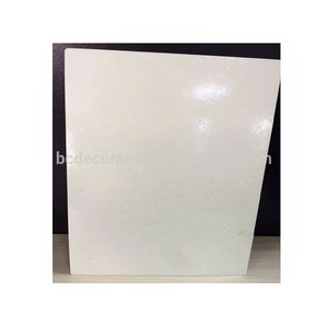 Composite Alu FRP Honeycomb with glass mat fiber for vehicle