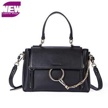 NLE0280 Latest Factory Trend Women Elegant Genuine leather Brand Crossbody  Bag Suppliers Wholesale 2018 c9ce7574d7acf
