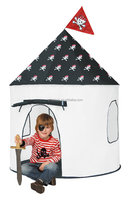 Indoor and Outdoor Hot Selling Castle Tent Toy