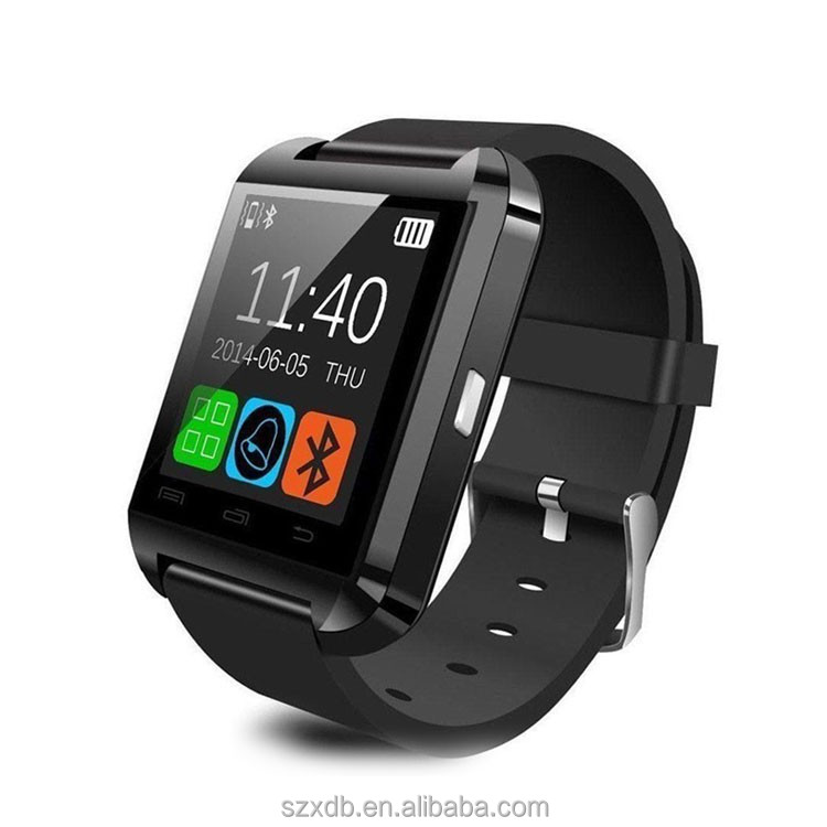 Wholesale smart watch for mobile phone