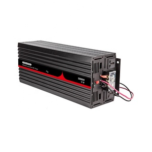 5000W Pure Sine Wave Off Grid Inverter with Switching Battery Priority
