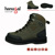 Top quality waterproof mens boating shoes/high-cold PVC material wading boots