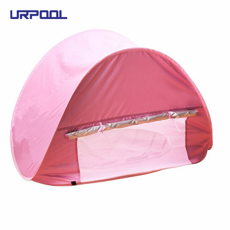 Pop Up Sun Canopy Shelter Kid Beach