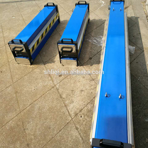 used conveyor belt vulcanizer