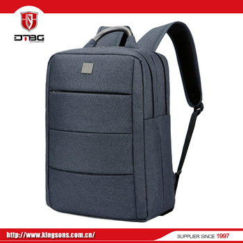 Competitive price slim economical laptop backpacks images