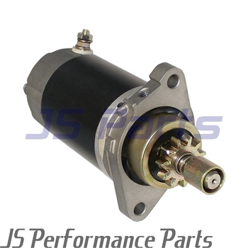 Outboard Marine Starter for Yamaha Outboard 30HP 30-HP 40HP 50HP  6J4-81800-01, View Outboard Marine Starter for Yamaha Outboard, JSP Product  Details