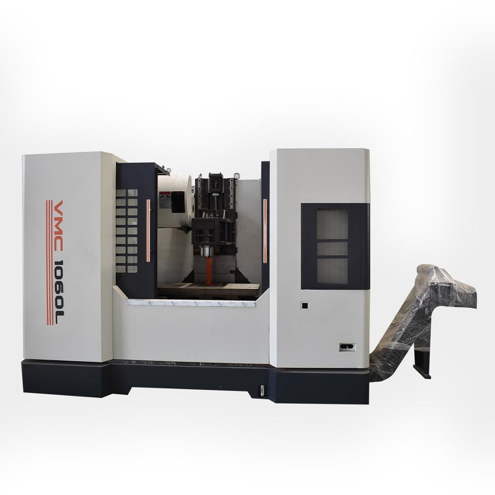High Quality Cnc Vmc Machine Price With Fanuc Controller For Sale Pakistan  - Buy Fanuc Cnc Machine Price List,High Quality Cnc Vmc Machine Price