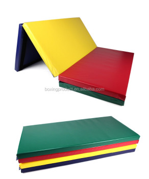 Kids Play Mat Folding Gymnastic Mats