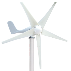 Hot sell high quality off grid wind turbine 1KW wind generator for solar wind hybrid system