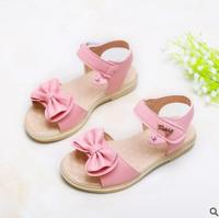 Funny children shoes lovely design fashion cute kids shoes girls summer sandal