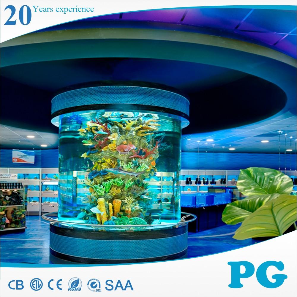 Fish tank acrylic - Acrylic Bullnose Fish Tank Acrylic Bullnose Fish Tank Suppliers And Manufacturers At Alibaba Com