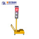 solar traffic sign electronic traffic signs led flashing traffic sign