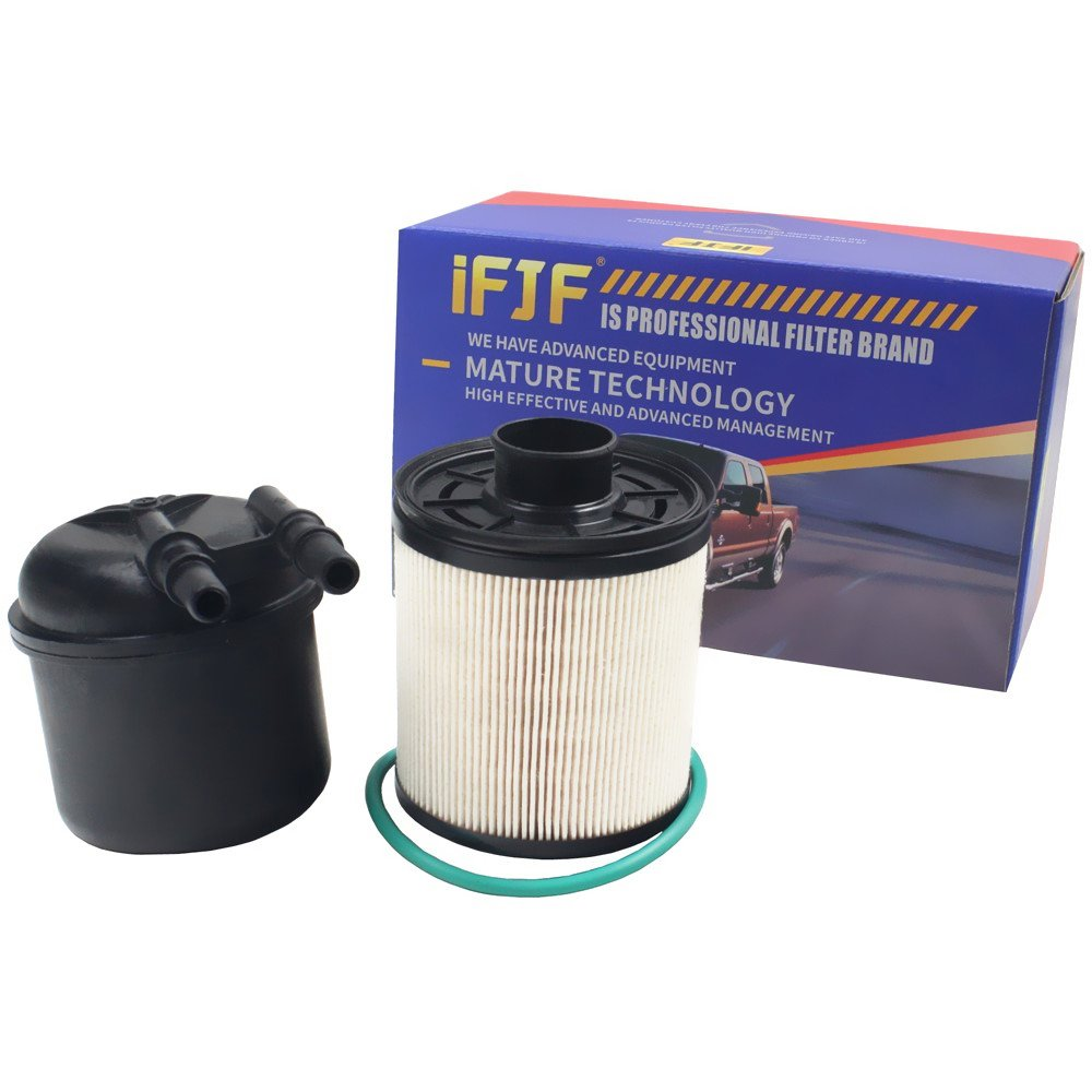 Cheap Fuel Filter Ford Focus Find Deals On 7 3 Wrench Get Quotations Fd 4615 5 Micron Water Separator For Truck Pickup 2011