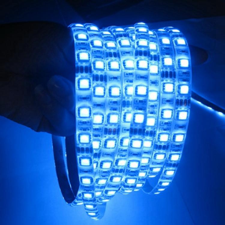 Christmas Blue Led Strip Light Smd 5050 Flexible Led Strip Light