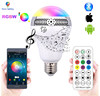 Most Popular For Young People Led Bulb Light E27 Smart Phone APP Remote Control Bulb