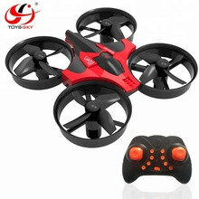 TOYSKY JJRC H36 2.4G 6 Axis Mini Drone RC Micro Quadcopters One Key Return Crash Withstand
