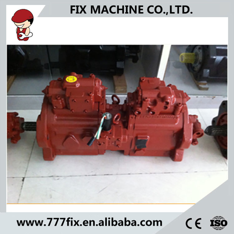 Excavator Spare Part High Quality 320D Hydraulic Pump ,low price hydraulic excavator pump