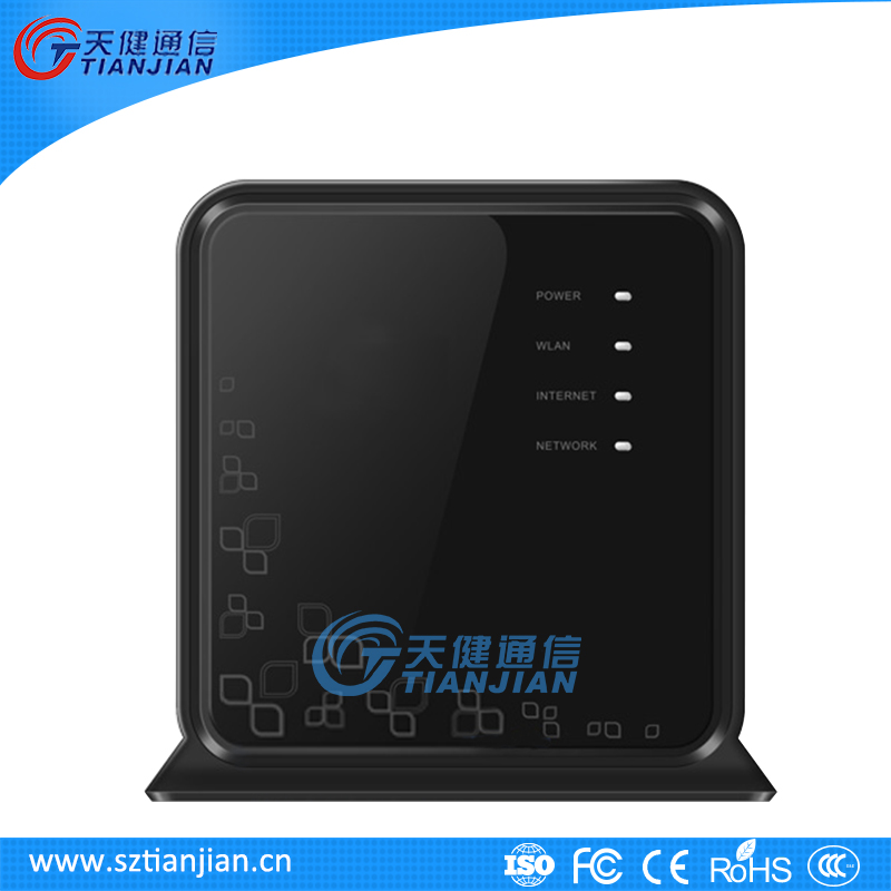 From Tianjian Similar with Huawei E5172 4G LTE CPE Industrial WiFi Router
