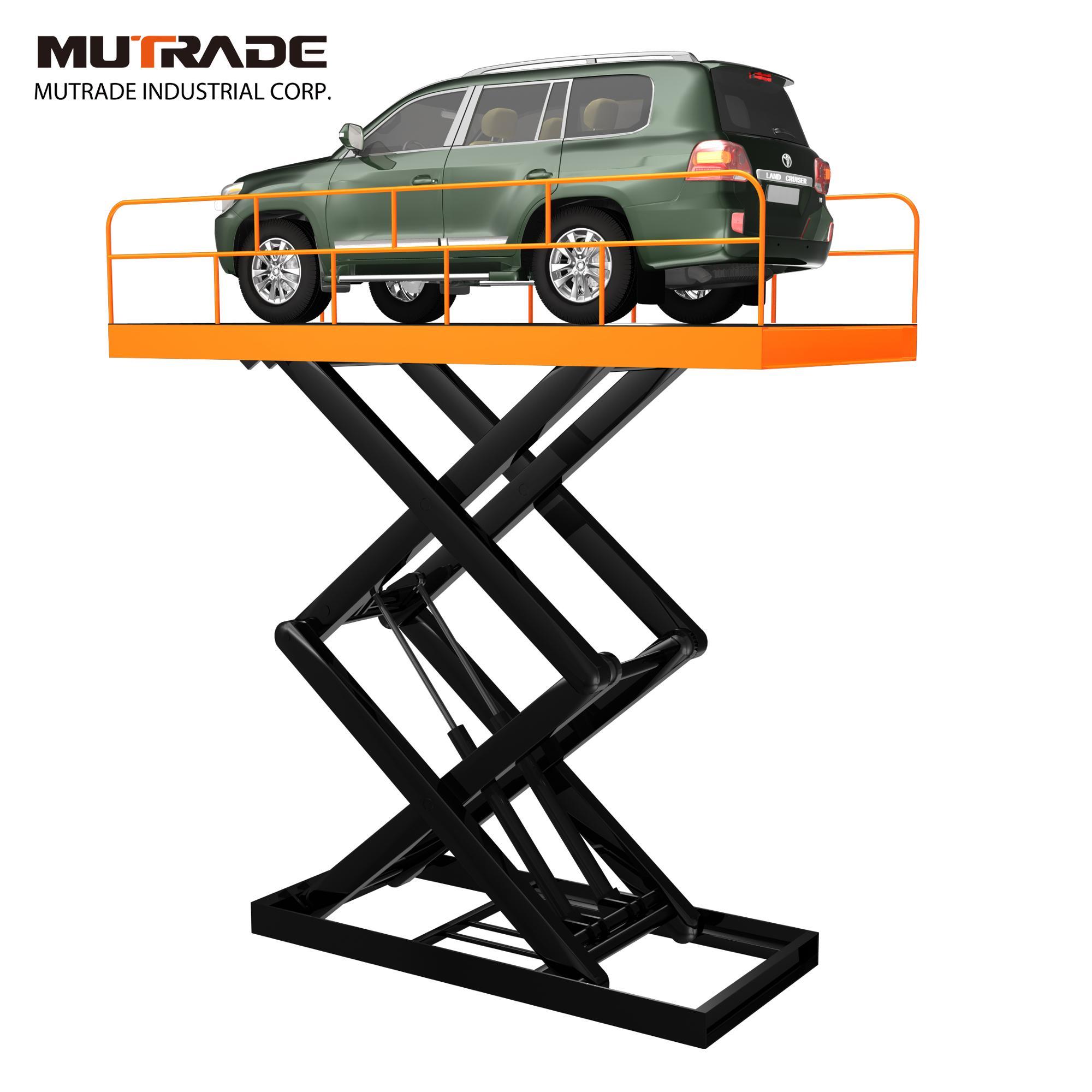 Portable Car Hydraulic Scissor Lift - Buy Scissor Lift,Mini Scissor Car  Lift,Mobile Scissor Car Lift Product on Alibaba com
