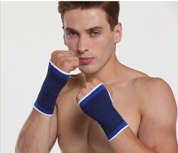 Hand Protector knitting knee brace support sleeve for Pain Relief products, Sports, Running, Jogging, Lifting