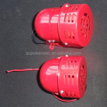 Fire Alarm Truck Siren 24v Buy Alarm Siren Alarm Siren