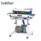 Brother Stand type bag sealing machine with nitrogen gas filling