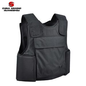 whole protection NIJ IIIA light weight military bullet proof vest
