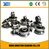 RM3ZZ 12mm V Guide Shielded Groove W3 Deep Groove Radial Ball Bearings