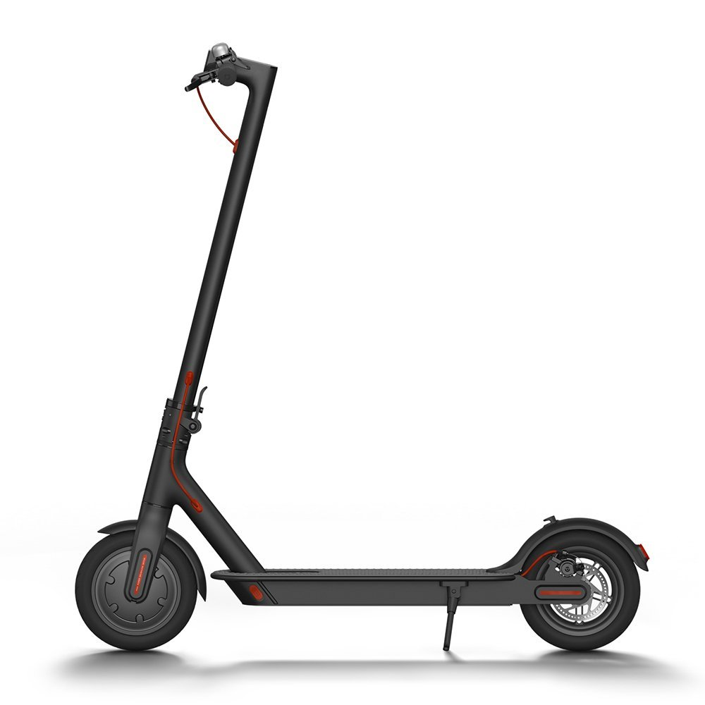USA Warehouse Stock Original Mijia M365 Folding Electric Scooter with free shipping cost in USA, Black;white