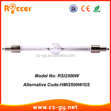 double ended lighting products 2500w follow bulb