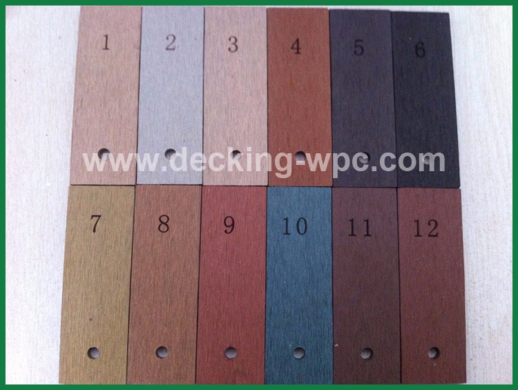 Iso9001 wcp deck board with cheap price buy wcp deck for Cheapest place for decking boards