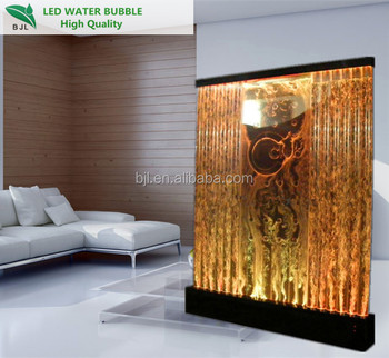 Decorative acrylic wall panel led lighted background water wall decorative acrylic wall panel led lighted background water wall aloadofball Gallery