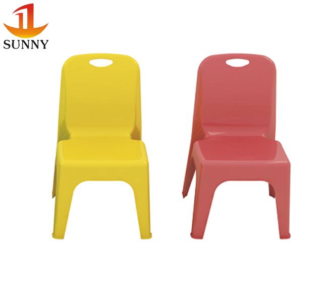Healthy Nursery School Furniture Chairs