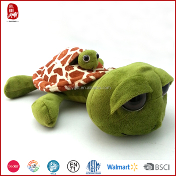 Mother And Baby Sea Turtle Plush Toy With Squeaker Buy Sea Turtle