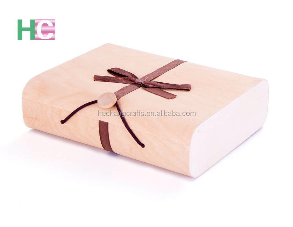 Wooden Cylinder gift Box,cheap wooden candy box