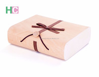 Wooden Cylinder gift Box,cheap wooden candy box