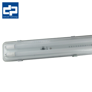 T8 Rechargeable Emergency Light