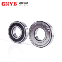 High Quality Deep Groove Ball Bearing 6310 6301 6302 6303