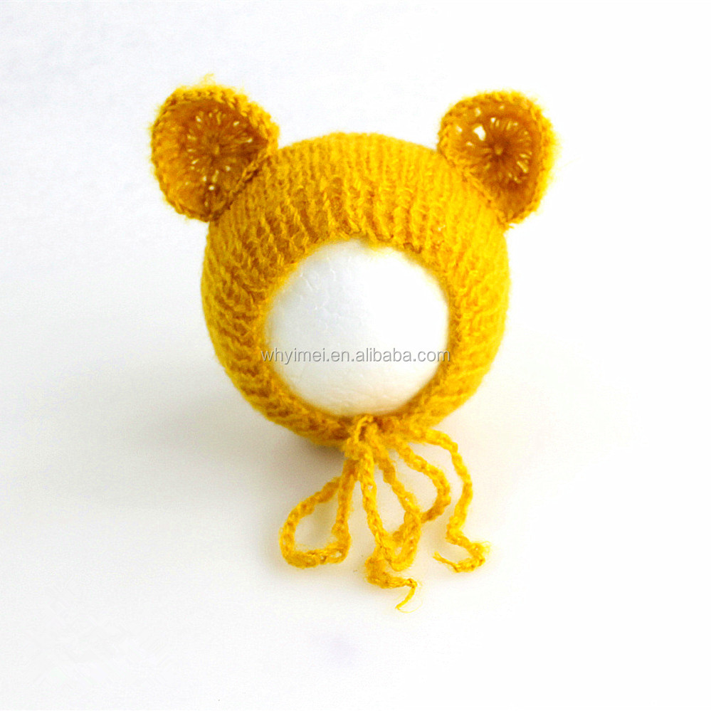 Encuentre el mejor fabricante de bonetes de crochet y bonetes de ...